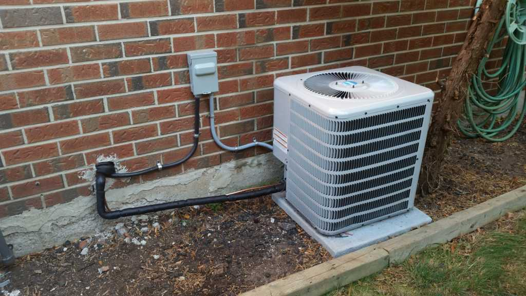 A/C Replacements and Installations