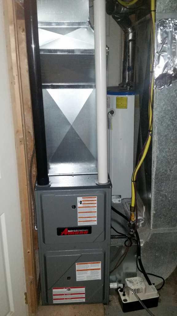 furnace repair red flags