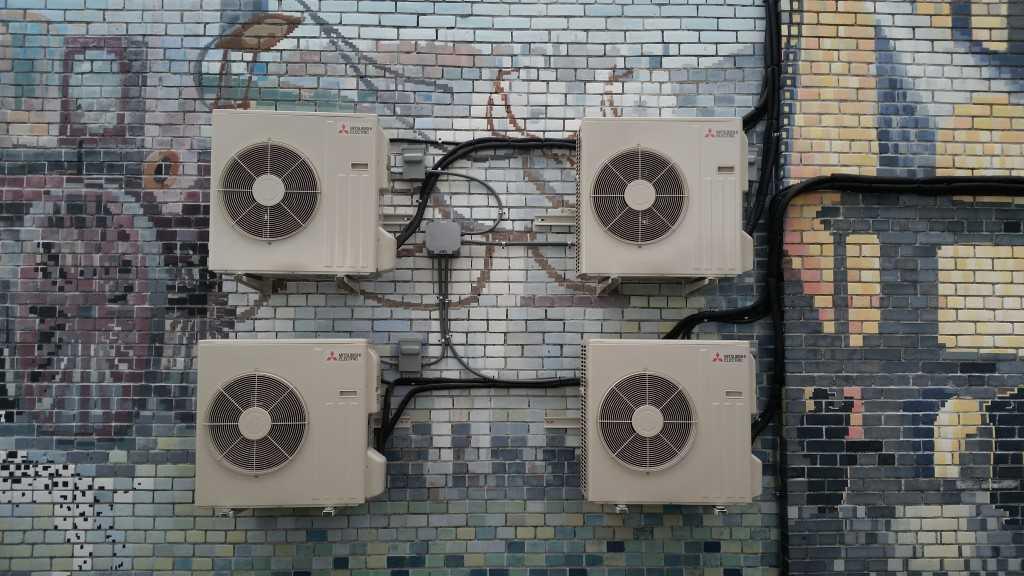 AC Repair Toronto