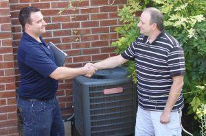 Expert HVAC Service