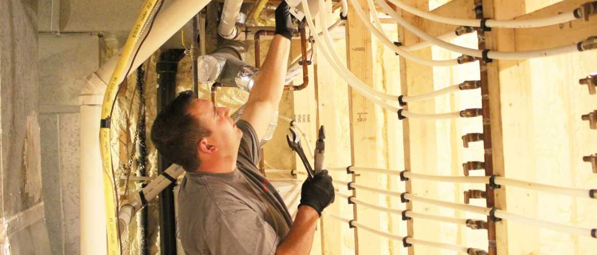 HVAC maintenance and installation