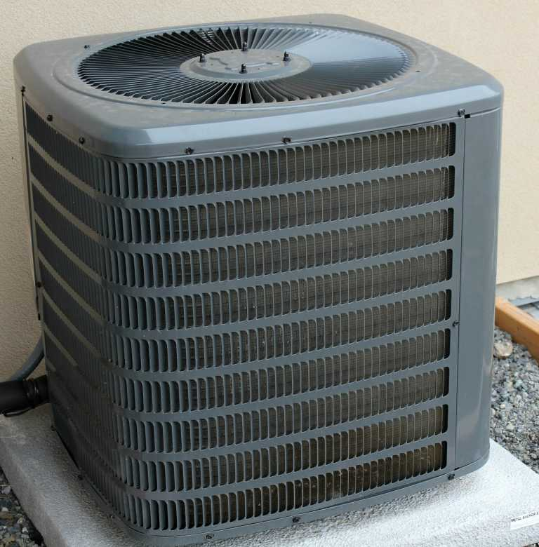 Air-conditioner unit-Toronto
