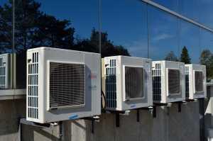 HVAC Service Markham