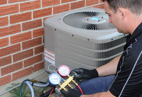 Air conditioner Preventative Maintenance