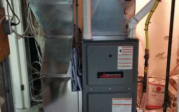 furnace replacement Toronto