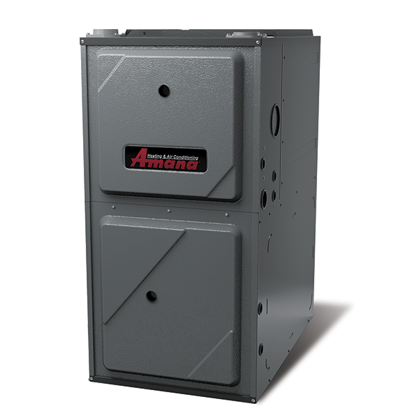 AMSS96 - Amana - Gas Furnace