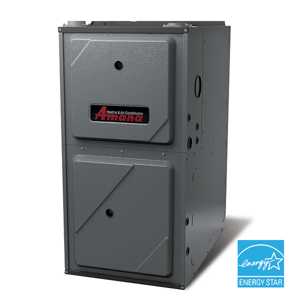 AMVC96 - Two-Stage Gas Furnace