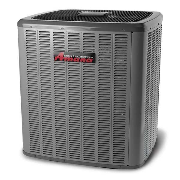 ANZ14 - Amana - Heat Pump