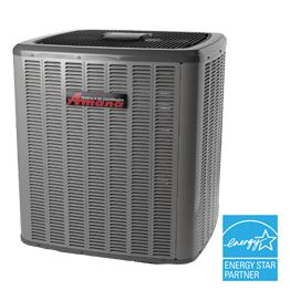 ASZC16 - High-Efficiency Heat Pump