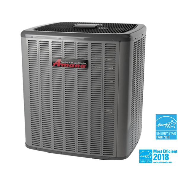 AVXC20 - High-Efficiency Air Conditioner