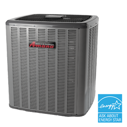 AVZC20 High-Efficiency Heat Pump
