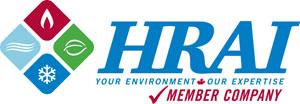 HRAI MemberCo Logo
