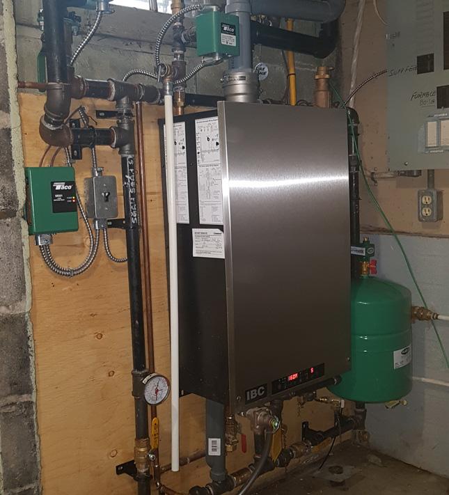 Boiler Repair Toronto