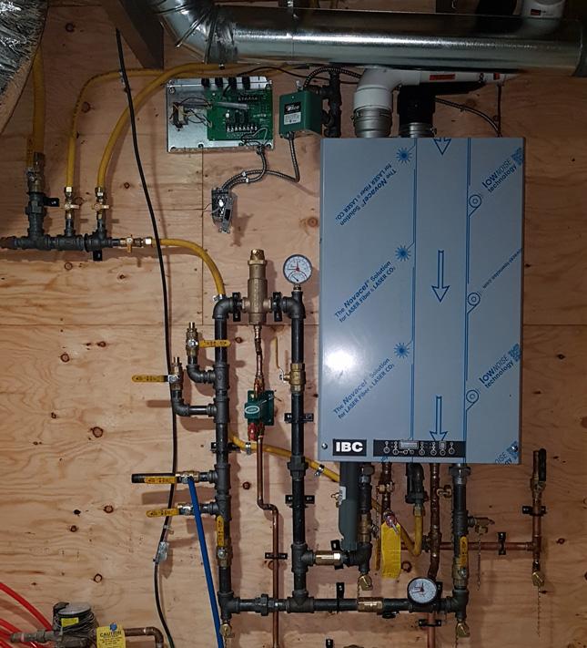 Boiler Istallation Toronto