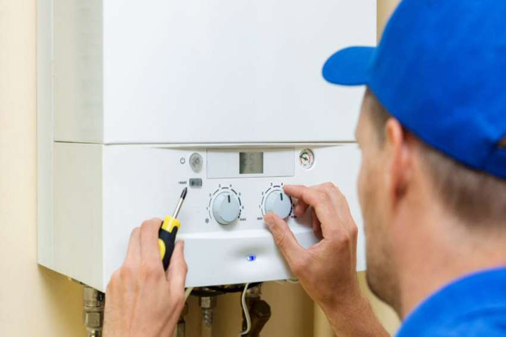 Why Do You Need To Service Your Boiler?