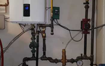 5 Common Boiler Problems