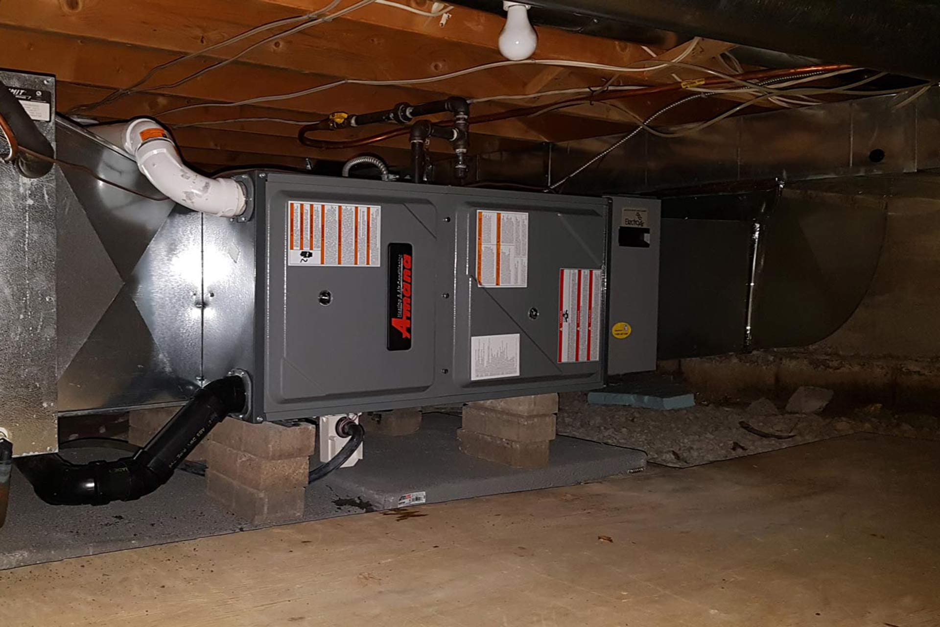 5 Signs Your Furnace Is Dying