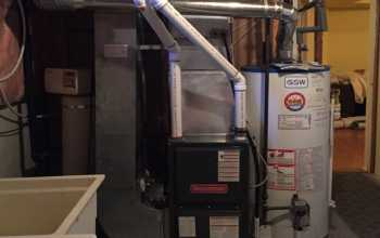 5 Tips to Keep Your Gas Furnace Running