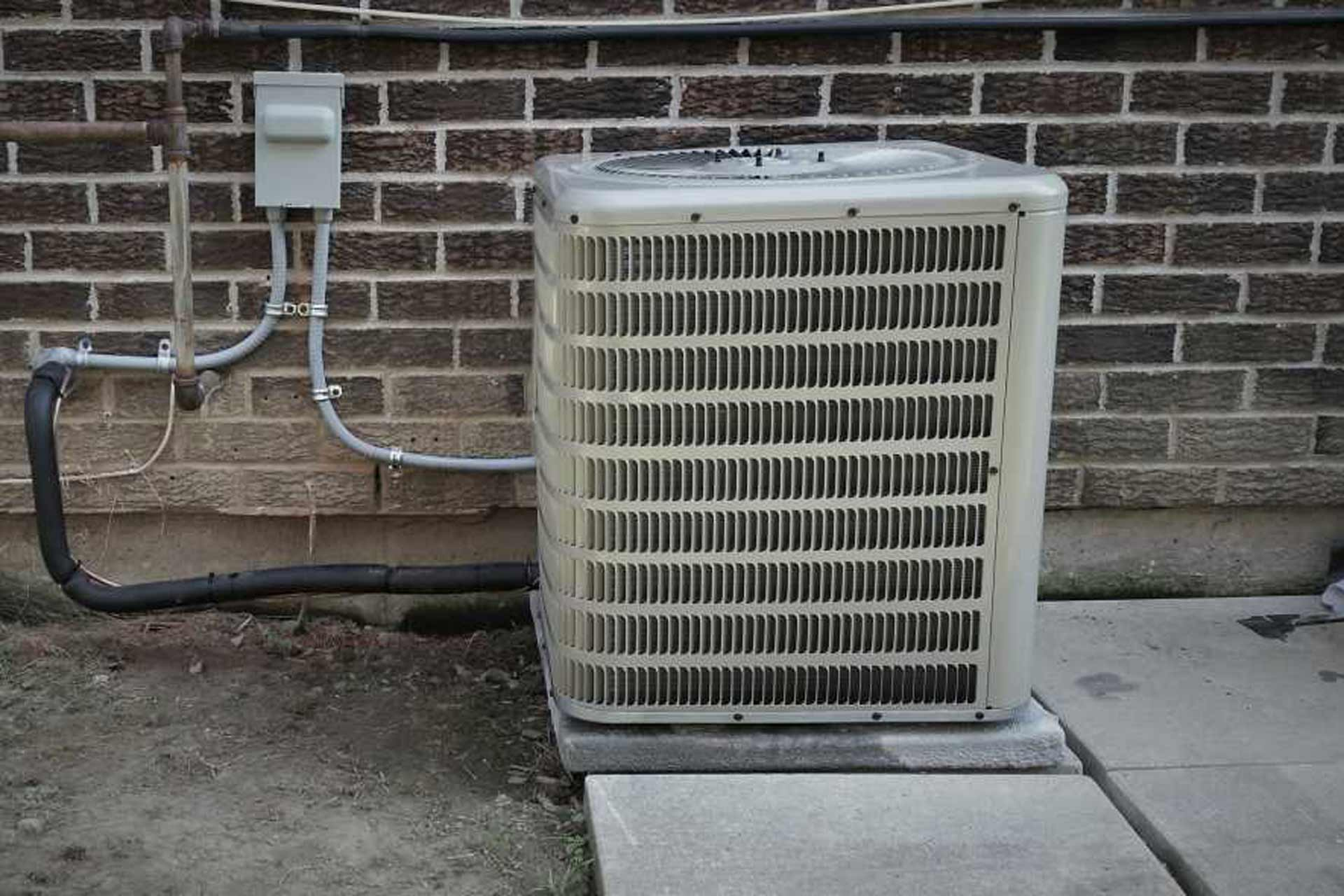 Why Is My AC Running But Not Cooling?