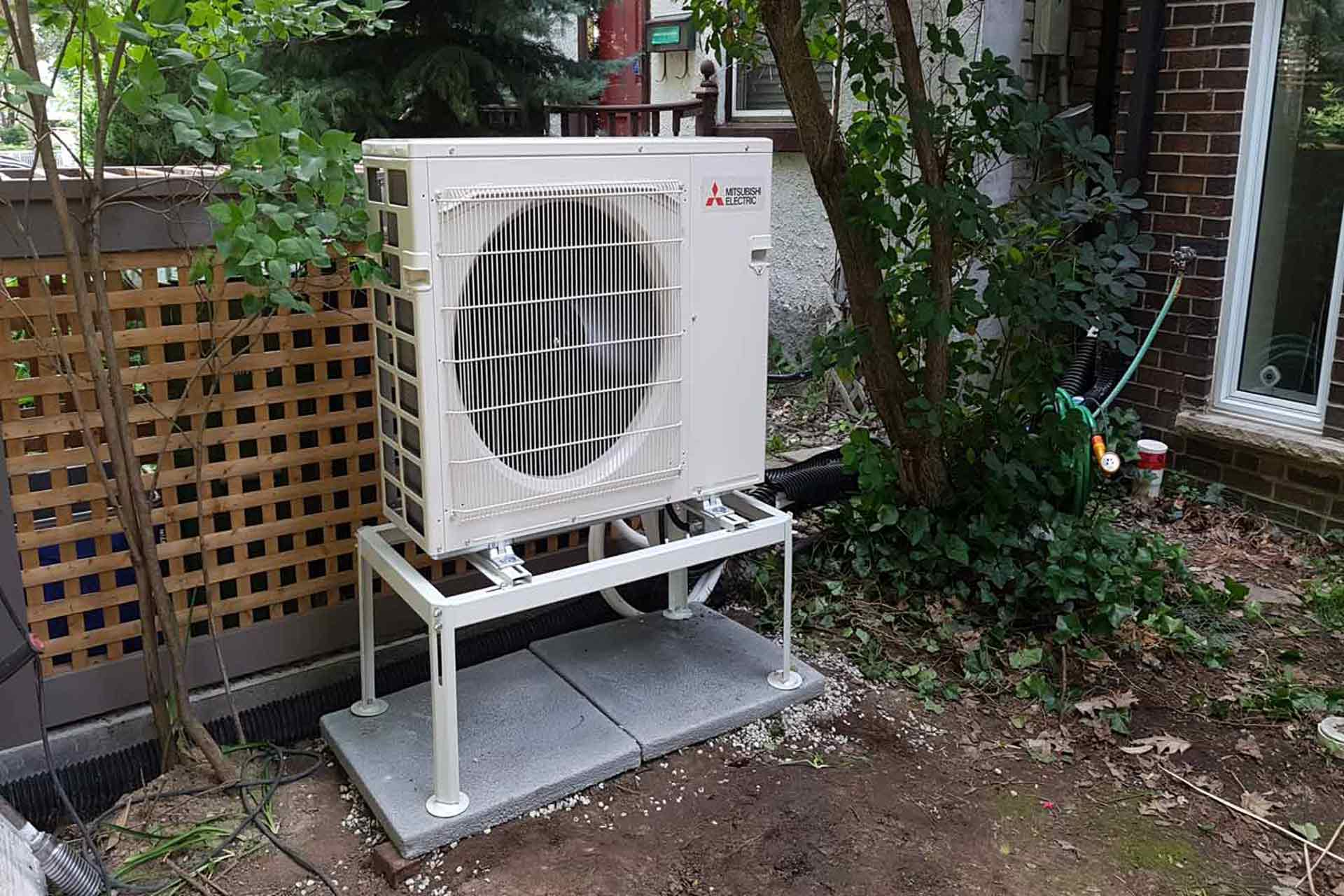 Is Ductless AC Better?