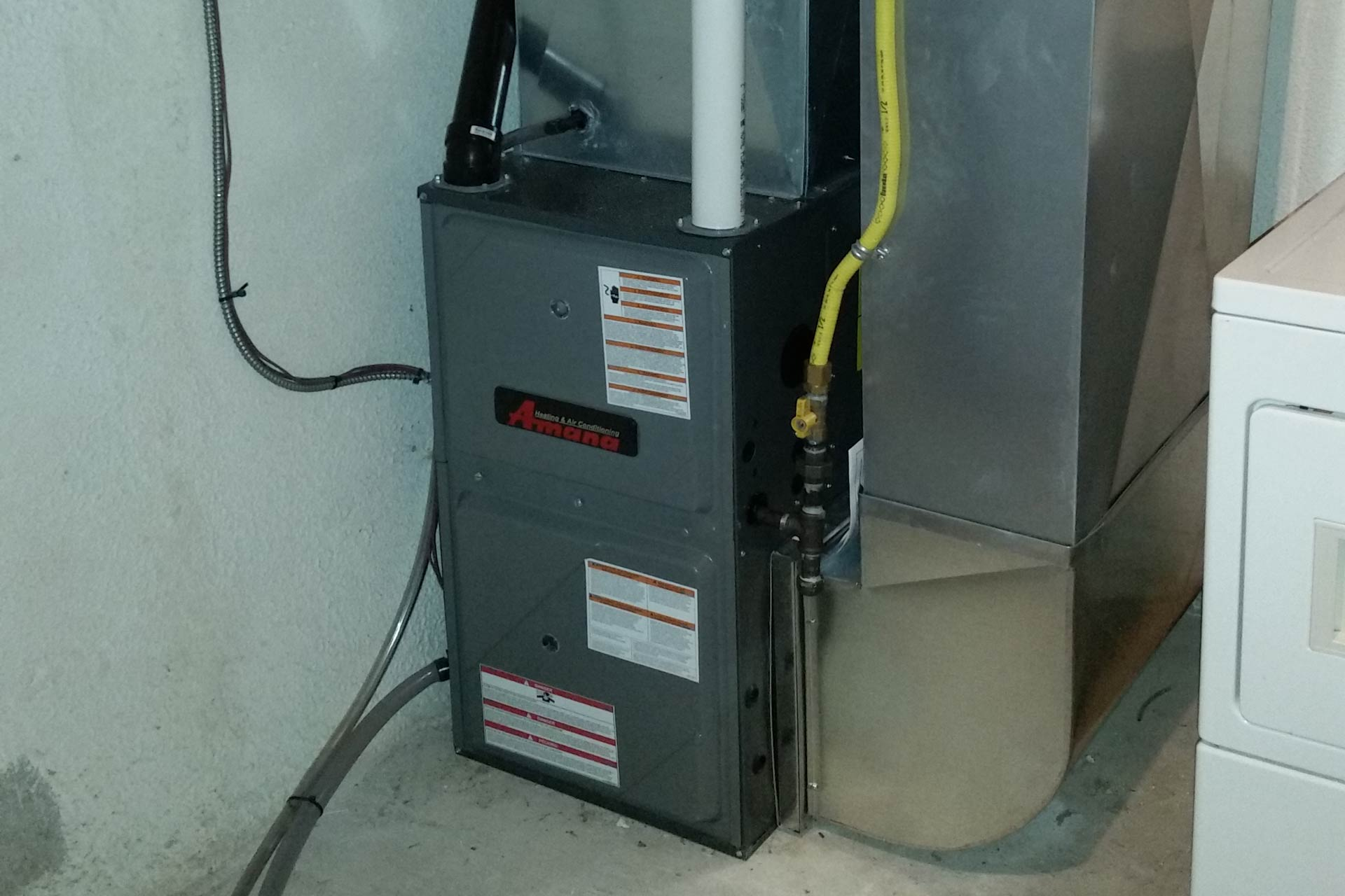 5 Things to Check if Your Furnace Stops Working